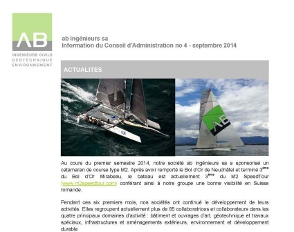 Information CA No 4 - septembre 2014_Page_1